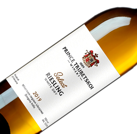 RIESLING SELECT 2019